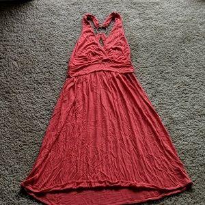 Banana Republic cotton Dress